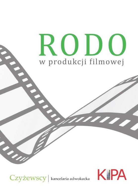 RODO w produkcji filmowej