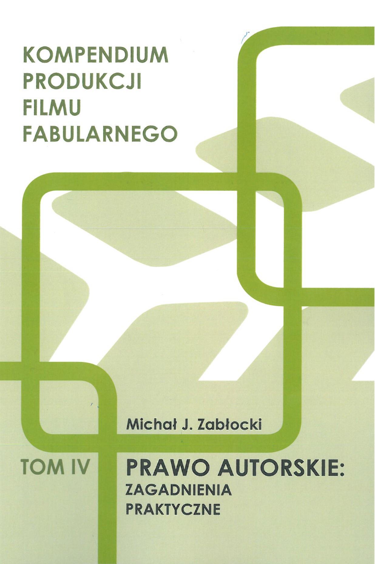 KOMPENDIUM PRODUKCJI FILMU FABULARNEGO
