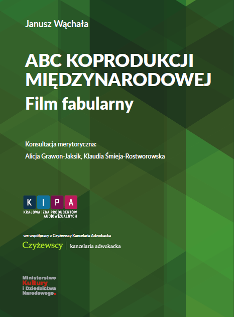 ABC Koprodukcji międzynarodowej - film fabularny